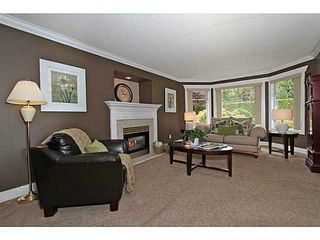 Photo 2: 7012 206TH Street in Langley: Willoughby Heights House for sale : MLS®# F1442130