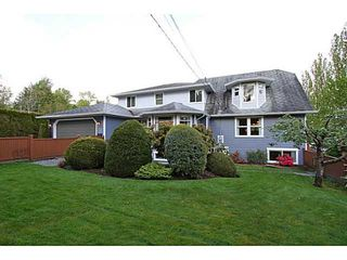 Photo 1: 7012 206TH Street in Langley: Willoughby Heights House for sale : MLS®# F1442130