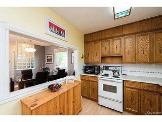 Photo 11: 953 Byng Place in WINNIPEG: Fort Garry / Whyte Ridge / St Norbert Residential for sale (South Winnipeg)  : MLS®# 1514654