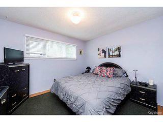 Photo 15: 953 Byng Place in WINNIPEG: Fort Garry / Whyte Ridge / St Norbert Residential for sale (South Winnipeg)  : MLS®# 1514654
