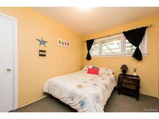 Photo 16: 953 Byng Place in WINNIPEG: Fort Garry / Whyte Ridge / St Norbert Residential for sale (South Winnipeg)  : MLS®# 1514654