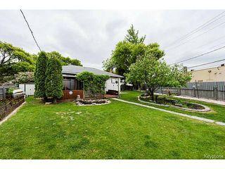 Photo 3: 953 Byng Place in WINNIPEG: Fort Garry / Whyte Ridge / St Norbert Residential for sale (South Winnipeg)  : MLS®# 1514654