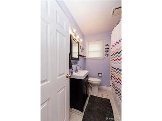 Photo 14: 953 Byng Place in WINNIPEG: Fort Garry / Whyte Ridge / St Norbert Residential for sale (South Winnipeg)  : MLS®# 1514654