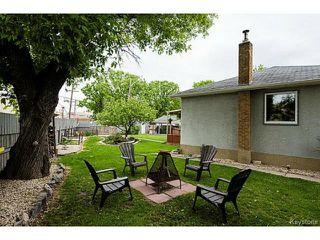 Photo 4: 953 Byng Place in WINNIPEG: Fort Garry / Whyte Ridge / St Norbert Residential for sale (South Winnipeg)  : MLS®# 1514654