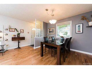 Photo 9: 953 Byng Place in WINNIPEG: Fort Garry / Whyte Ridge / St Norbert Residential for sale (South Winnipeg)  : MLS®# 1514654
