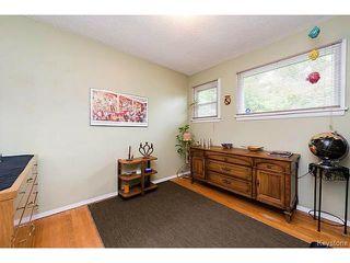 Photo 17: 953 Byng Place in WINNIPEG: Fort Garry / Whyte Ridge / St Norbert Residential for sale (South Winnipeg)  : MLS®# 1514654