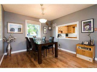 Photo 10: 953 Byng Place in WINNIPEG: Fort Garry / Whyte Ridge / St Norbert Residential for sale (South Winnipeg)  : MLS®# 1514654