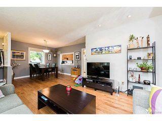 Photo 8: 953 Byng Place in WINNIPEG: Fort Garry / Whyte Ridge / St Norbert Residential for sale (South Winnipeg)  : MLS®# 1514654