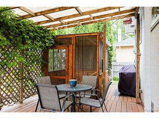 Photo 5: 953 Byng Place in WINNIPEG: Fort Garry / Whyte Ridge / St Norbert Residential for sale (South Winnipeg)  : MLS®# 1514654