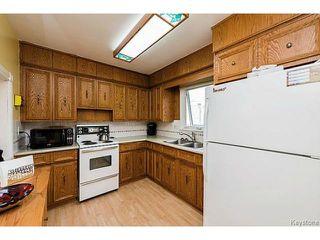 Photo 12: 953 Byng Place in WINNIPEG: Fort Garry / Whyte Ridge / St Norbert Residential for sale (South Winnipeg)  : MLS®# 1514654