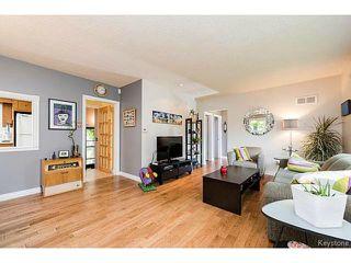 Photo 6: 953 Byng Place in WINNIPEG: Fort Garry / Whyte Ridge / St Norbert Residential for sale (South Winnipeg)  : MLS®# 1514654