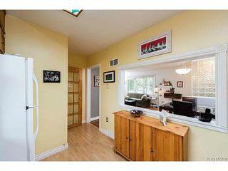 Photo 13: 953 Byng Place in WINNIPEG: Fort Garry / Whyte Ridge / St Norbert Residential for sale (South Winnipeg)  : MLS®# 1514654