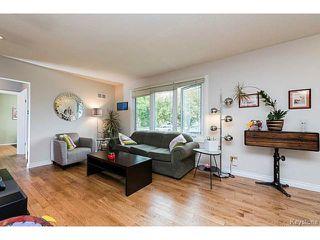 Photo 7: 953 Byng Place in WINNIPEG: Fort Garry / Whyte Ridge / St Norbert Residential for sale (South Winnipeg)  : MLS®# 1514654
