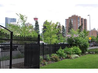 Photo 22: 606 323 13 Avenue SW in Calgary: Victoria Park Condo for sale : MLS®# C4016583