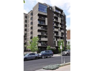 Photo 1: 606 323 13 Avenue SW in Calgary: Victoria Park Condo for sale : MLS®# C4016583