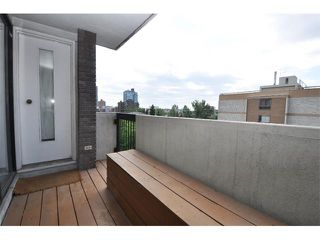 Photo 17: 606 323 13 Avenue SW in Calgary: Victoria Park Condo for sale : MLS®# C4016583