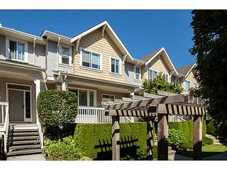 "Main Photo: 44 5999 ANDREWS Road in Richmond: Steveston South Townhouse for sale in ""RIVERWIND"" : MLS®# V1128692"