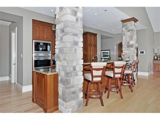 Photo 5: 18 DISCOVERY VISTA Point(e) SW in Calgary: Discovery Ridge House for sale : MLS®# C4018901