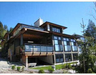 Photo 1: 3763 DOLLARTON Highway in North Vancouver: Roche Point Home for sale ()  : MLS®# v797981