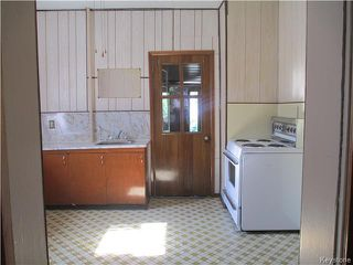 Photo 3: 133 3rd Avenue Southeast in DAUPHIN: Manitoba Other Residential for sale : MLS®# 1522284