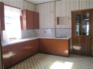 Photo 2: 133 3rd Avenue Southeast in DAUPHIN: Manitoba Other Residential for sale : MLS®# 1522284
