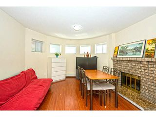 Photo 15: 7033 ST. GEORGE Street in Vancouver: South Vancouver House for sale (Vancouver East)  : MLS®# V1140548