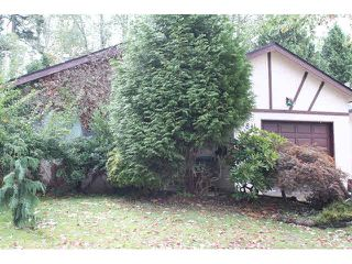 "Main Photo: 14828 17TH Avenue in Surrey: Sunnyside Park Surrey House for sale in ""Sunnyside"" (South Surrey White Rock)  : MLS®# F1450994"