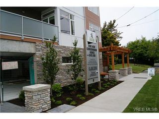 Photo 18: 402 1540 Belcher Ave in VICTORIA: Vi Jubilee Condo Apartment for sale (Victoria)  : MLS®# 711918