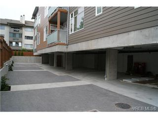 Photo 20: 402 1540 Belcher Ave in VICTORIA: Vi Jubilee Condo Apartment for sale (Victoria)  : MLS®# 711918