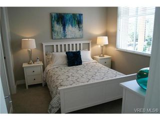 Photo 11: 402 1540 Belcher Ave in VICTORIA: Vi Jubilee Condo Apartment for sale (Victoria)  : MLS®# 711918