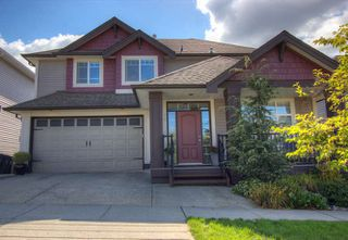 Photo 1: 16416 59A Avenue in Surrey: Cloverdale BC House for sale (Cloverdale)  : MLS®# R2002360