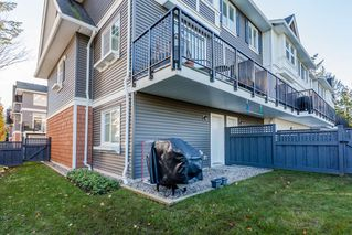 "Photo 19: 26 14905 60 Avenue in Surrey: Sullivan Station Townhouse for sale in ""The Grove at Cambridge"" : MLS®# R2016400"