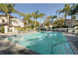 Photo 9: UNIVERSITY CITY Apartment for rent : 2 bedrooms : 7606 Palmilla Drive #39 in San Diego