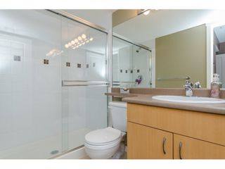 "Photo 16: 80 20350 68 Avenue in Langley: Willoughby Heights Townhouse for sale in ""SUNRIDGE"" : MLS®# R2029357"