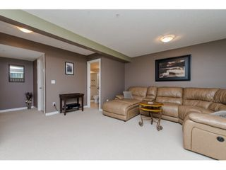 "Photo 14: 80 20350 68 Avenue in Langley: Willoughby Heights Townhouse for sale in ""SUNRIDGE"" : MLS®# R2029357"