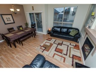"Photo 2: 80 20350 68 Avenue in Langley: Willoughby Heights Townhouse for sale in ""SUNRIDGE"" : MLS®# R2029357"