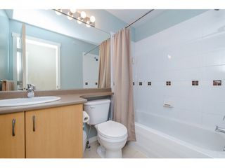 "Photo 12: 80 20350 68 Avenue in Langley: Willoughby Heights Townhouse for sale in ""SUNRIDGE"" : MLS®# R2029357"