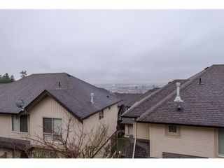"Photo 18: 80 20350 68 Avenue in Langley: Willoughby Heights Townhouse for sale in ""SUNRIDGE"" : MLS®# R2029357"