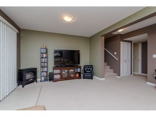 "Photo 13: 80 20350 68 Avenue in Langley: Willoughby Heights Townhouse for sale in ""SUNRIDGE"" : MLS®# R2029357"