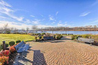 "Photo 18: 211 6263 RIVER Road in Delta: East Delta Condo for sale in ""RIVER HOUSE"" (Ladner)  : MLS®# R2033245"