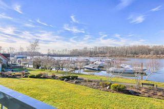 "Photo 16: 211 6263 RIVER Road in Delta: East Delta Condo for sale in ""RIVER HOUSE"" (Ladner)  : MLS®# R2033245"