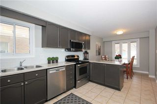 Photo 18: 539 Downland Drive in Pickering: West Shore House (2-Storey) for sale : MLS®# E3435078