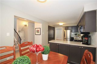 Photo 17: 539 Downland Drive in Pickering: West Shore House (2-Storey) for sale : MLS®# E3435078