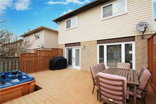 Photo 15: 539 Downland Drive in Pickering: West Shore House (2-Storey) for sale : MLS®# E3435078