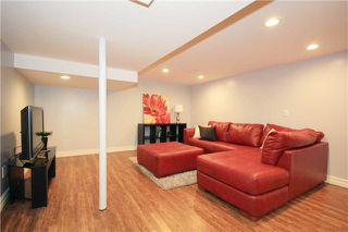 Photo 10: 539 Downland Drive in Pickering: West Shore House (2-Storey) for sale : MLS®# E3435078