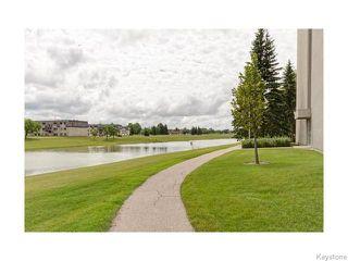 Photo 20: 3030 Pembina Highway in Winnipeg: Fort Garry / Whyte Ridge / St Norbert Condominium for sale (South Winnipeg)  : MLS®# 1607371
