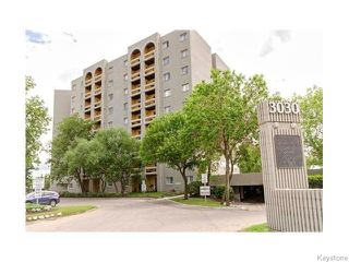 Photo 1: 3030 Pembina Highway in Winnipeg: Fort Garry / Whyte Ridge / St Norbert Condominium for sale (South Winnipeg)  : MLS®# 1607371