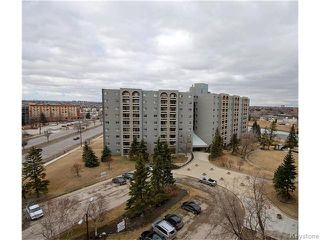 Photo 17: 3030 Pembina Highway in Winnipeg: Fort Garry / Whyte Ridge / St Norbert Condominium for sale (South Winnipeg)  : MLS®# 1607371