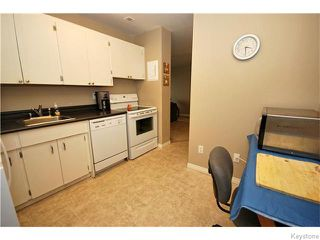 Photo 5: 3030 Pembina Highway in Winnipeg: Fort Garry / Whyte Ridge / St Norbert Condominium for sale (South Winnipeg)  : MLS®# 1607371
