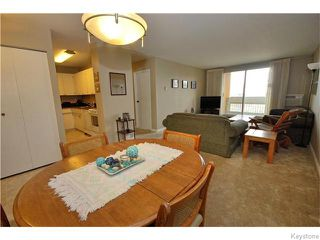 Photo 2: 3030 Pembina Highway in Winnipeg: Fort Garry / Whyte Ridge / St Norbert Condominium for sale (South Winnipeg)  : MLS®# 1607371